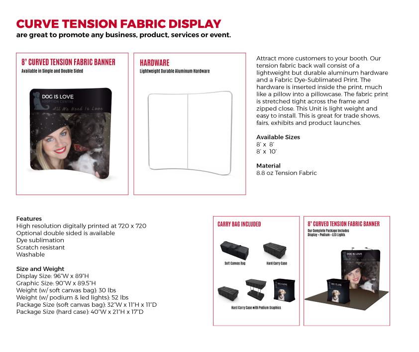 12x8 No Dog Pooping Modern Gradient Wind-Resistant Outdoor Mesh Vinyl Banner CGSignLab